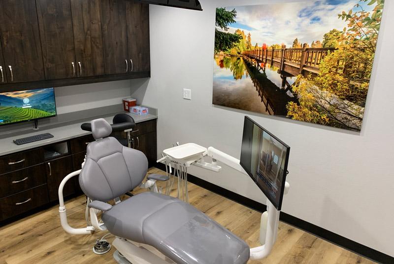 Dentist Bend Oregon