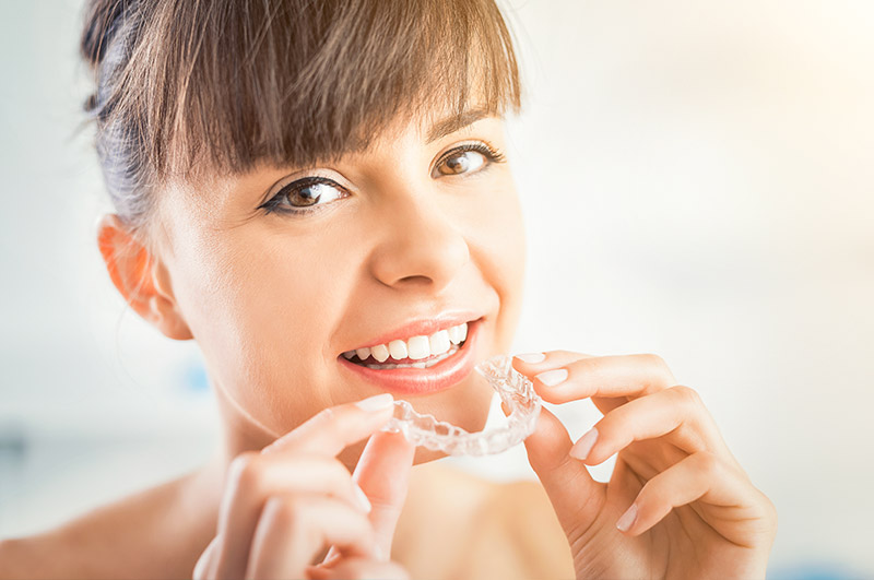 invisalign bend oregon