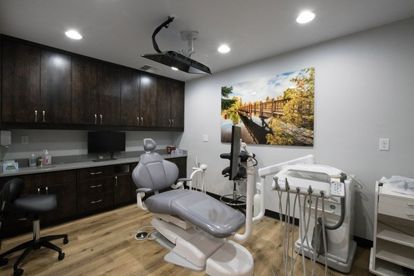 dental offices in bend oregon